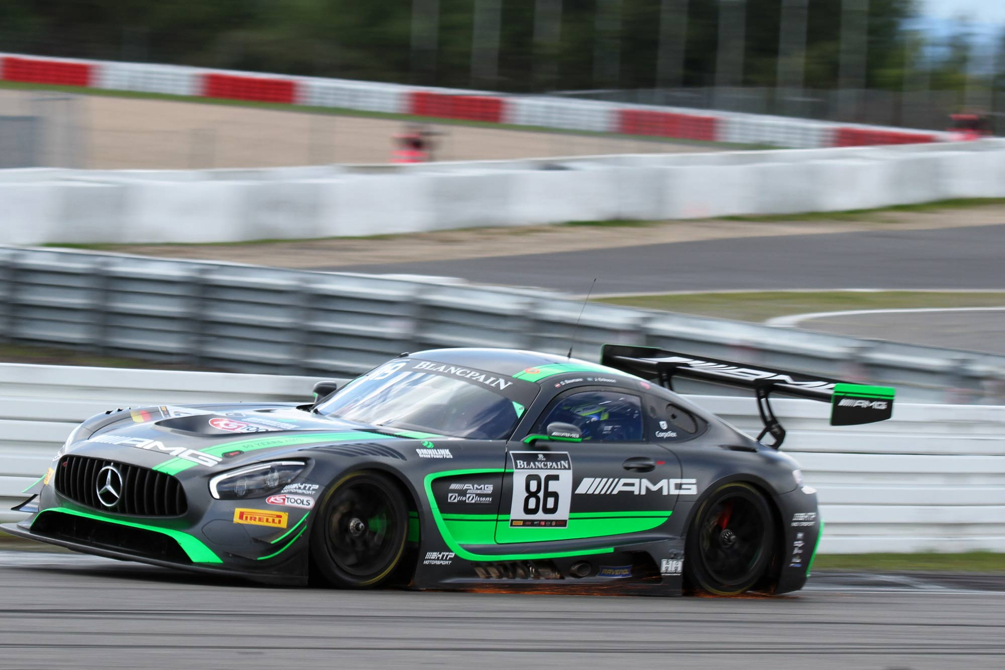 Double penalty offsets strong qualifying effort for Eriksson/Baumann