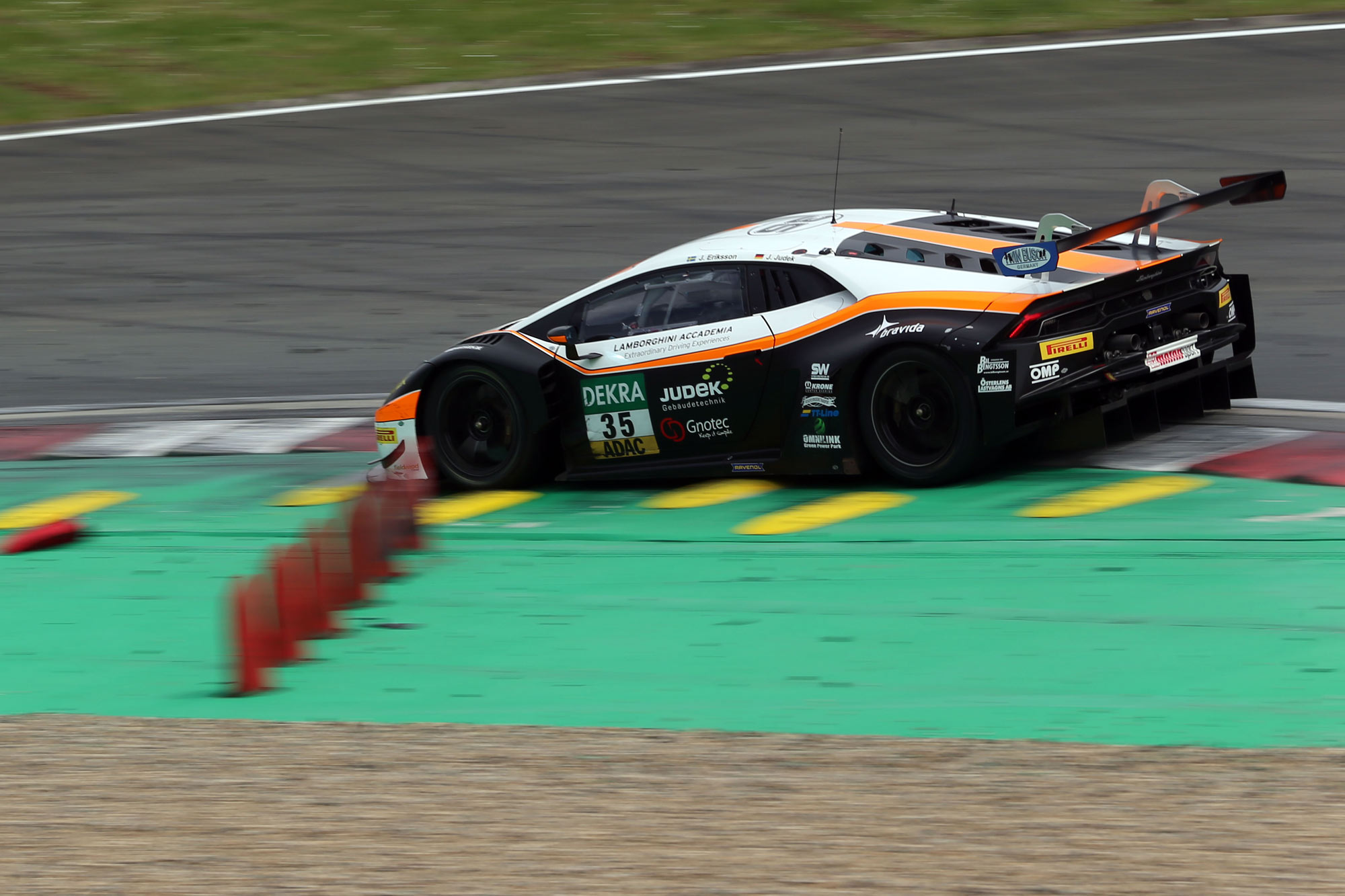 Preview: ADAC GT Masters – Rd. 2 – Most (Czech Republic)