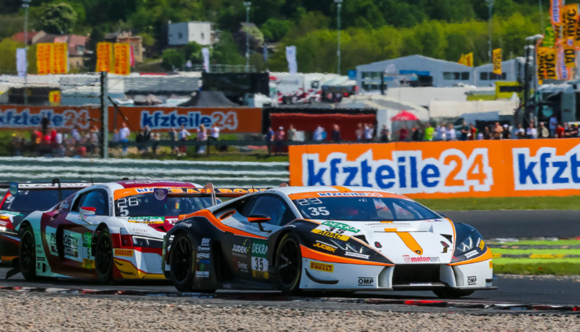 Preview: ADAC GT Masters – Rd. 3 – Red Bull Ring (Austria)
